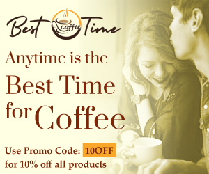 Best Time Coffee